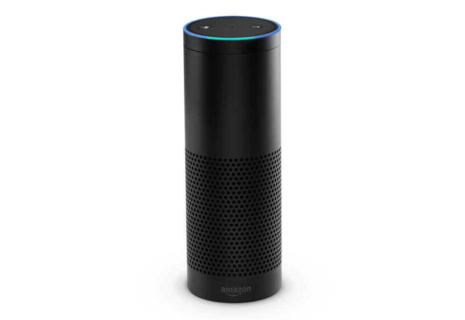 Figure 23: Amazon Echo